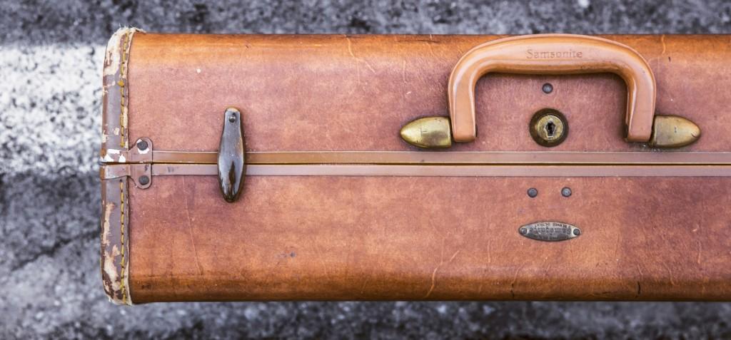 Liste pour partir en vacances ou en voyage