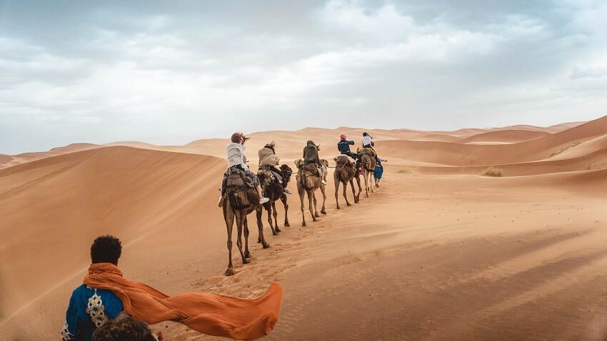 check liste valise Maroc
