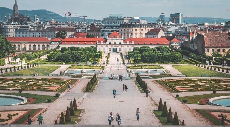 check liste valise Vienne
